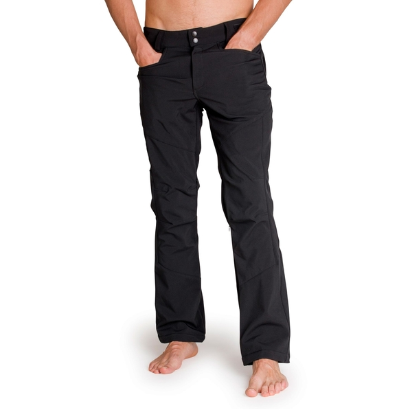 Shell Men´s Pants Black