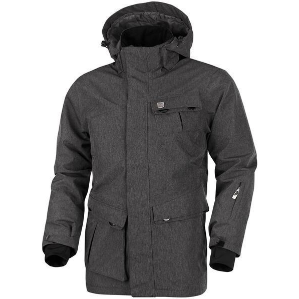 Colt Men´s Jacket Black