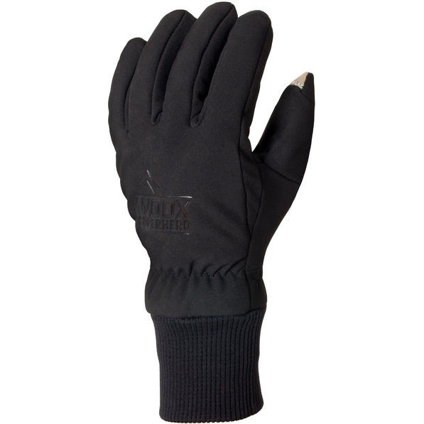 Hero Gloves Black