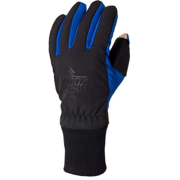 Hero Gloves Blue