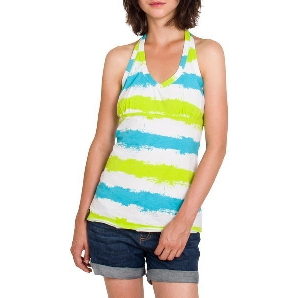 Top Stripy Vest
