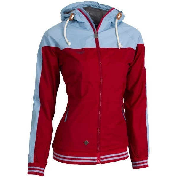 Streetshell Ladies´ Red