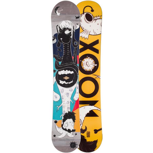 e359bd6f5 Snowboard Bipolar Disboarder