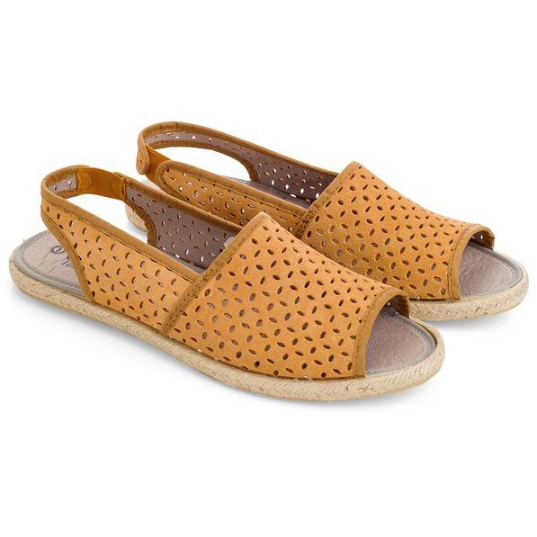 Levně Dámské sandály Pinna Os Caroten