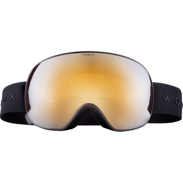 Opticus Opulentus Dark/Gld