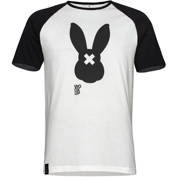 Triko WooXUP Rabbit Men's baseball
