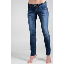 Ladies Jeans Slim