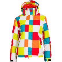 Tile Ladies´ Jacket