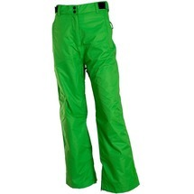 Kalhoty Snow Crowd Ladies´ Pants Green