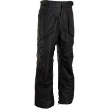 Powder Mens´ Pants Black