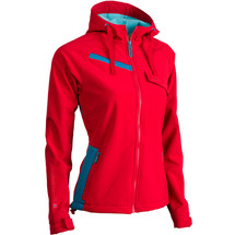 Carmen Ladies´ Softshell Red