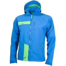 Pacific Men´s Softshell Blue