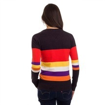 Svetr Heat Ladies´Jumper