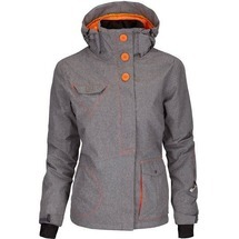 Fine Ladies´ Jacket Grey VOL II