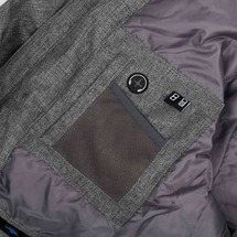 Colt Men´s Jacket Grey