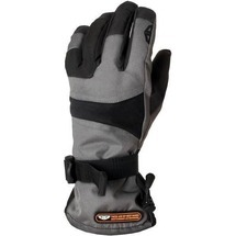 Sam Gloves Grey