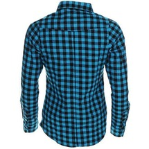 Košile Flannel Ladies´ Blue