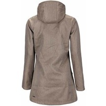 Sand Zone Ladies´ Parka Jacket