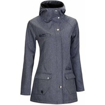 Blue Zone Ladies´ Parka Jacket