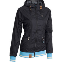 Streetshell Ladies´  Anthracite
