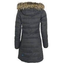 Wintershell Ladies´ Coat Grey