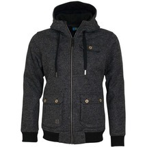 Woolshell Men´s Jacket Dark
