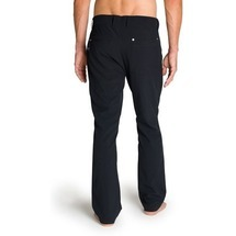 Softshellové kalhoty Stretched Men´s Pants Dark