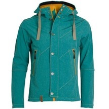 Hardy Men´s Softshell Blue