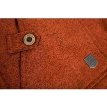 ... Woolshell Ladies´ Button Orange ... 30a7eacacb2