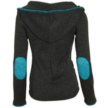 Tune Fleece Ladies´ Black