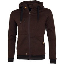 Fellas Fleece Men´s Brown