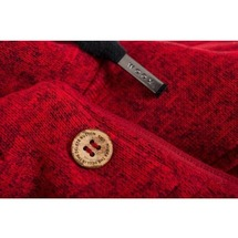 Fellas Fleece Men´s RED
