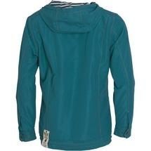 Větrovka Drizzle Jacket Men´s Blue