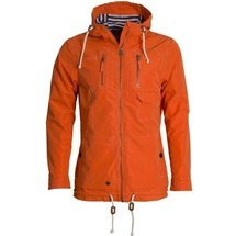 Větrovka Drizzle Jacket Men´s Orange