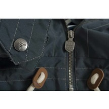 Větrovka Drizzle Jacket Men´s Grey