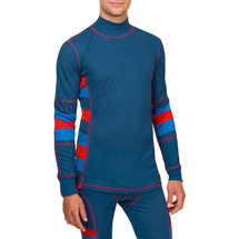 Bodyheat Men´s Long Sleeve Dark