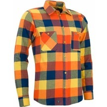 Flannel Rider Men´s Malze