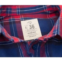 Košile Flannel Ladies´ Peacoat