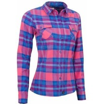 Košile Flannel Ladies´  Rouge