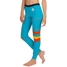 Bodyheat Ladies´ Pants Azure