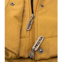 Mustard Zone Ladies´ Parka Jacket