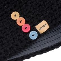 ... Čepice Night Button Beanie 7907c8ad3a