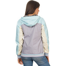 Streetshell Ladies´ Dapple Grey