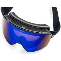 Opticus Temporarius Dark/Blu