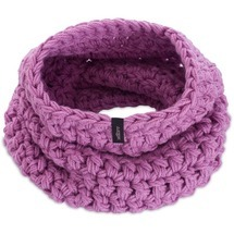 Lilac Neckerchief