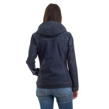Softshell Arrida Blueberry Chica