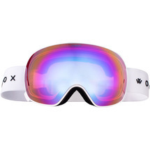 Opticus Opulentus White/Pin