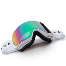 Opticus Temporarius White/Gre